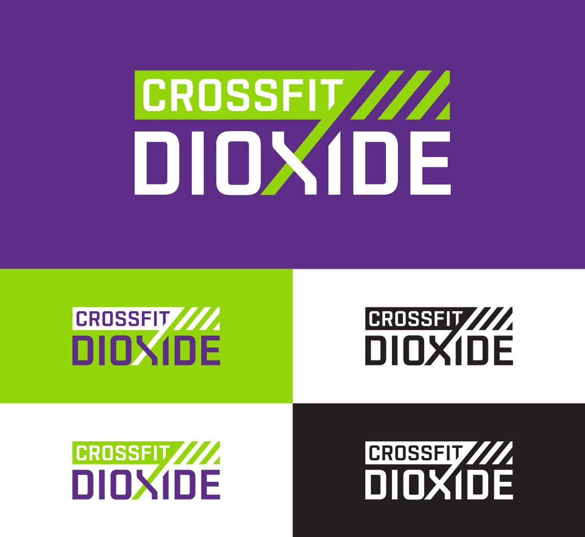 Crossfit Brand 1